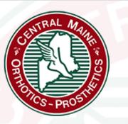 Central Maine Orthotics &... Logo