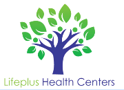 Lifeplus Health Centers PS Logo