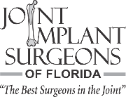 Joint Implant Surgeons of Florida Logo