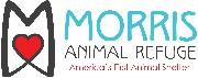 Morris Animal Refuge Logo