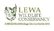 Lewa Wildlife Conservancy USA Logo