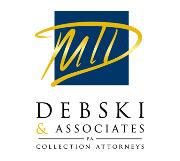 Debski & Associates, P.A. Logo
