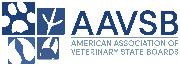 American Association of Veterinary State Boards Logo