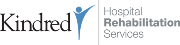 Kindred Hospital Rehabilitation Services Logo