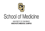 CU School of Medicine Logo