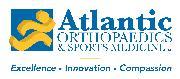 Atlantic Orthopaedics and Sports Medicine Logo