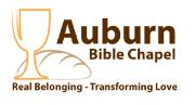 Auburn Bible Chapel Logo