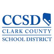 Clark County School District Logo