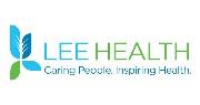 Lee Health System Logo