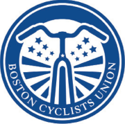 Boston Cyclists Union Logo