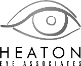 Heaton Eye Associates Logo