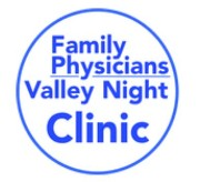 Family Physicians Clinic & Valley Night Clinic Logo