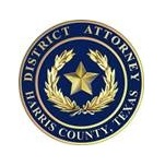 Harris County District Attorney's Office Logo