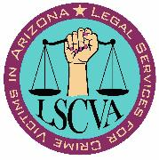Legal Services for Crime... Logo