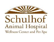 Schulhof Animal Hospital Logo