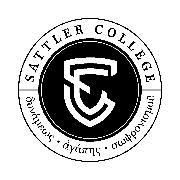 Sattler College Logo