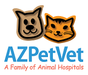 AZPetVet Logo