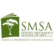 Sydney Mechanics' School of Arts (SMSA) Logo
