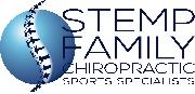 Stemp Family Chiropractic... Logo