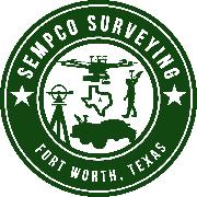 Sempco Surveying, Inc. Logo