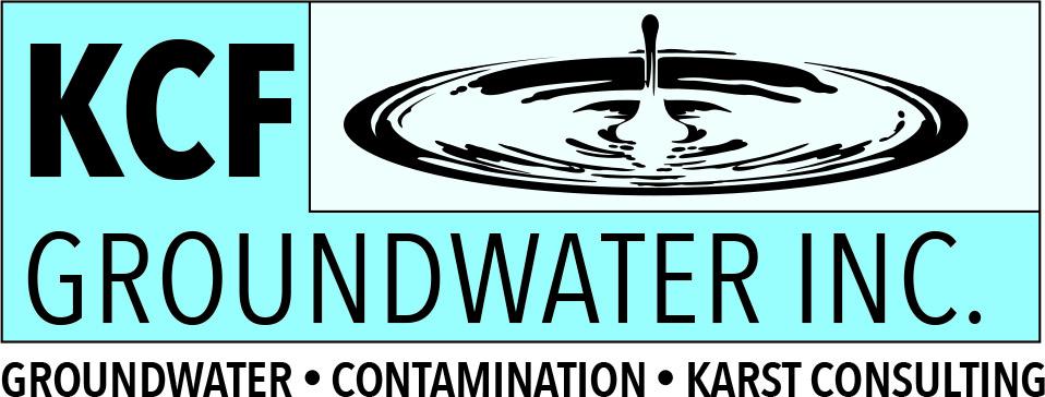 KCF Groundwater, Inc. Logo