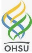 Oregon Health and Science... Logo