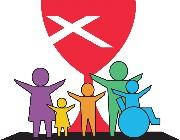 Serra Center Logo
