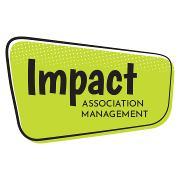 Impact Association Management Logo