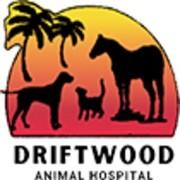Driftwood Animal Hospital Logo