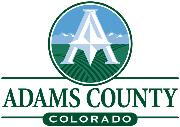 Adams County Government Logo