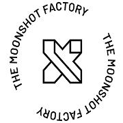 X, The Moonshot Factory Logo