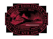 Phillips Exeter Academy Logo