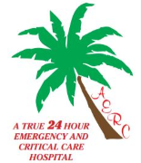 Animal Emergency and Referral Center Logo