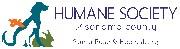Humane Society of Sonoma County Logo
