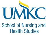 University of Missouri-Kansas... Logo