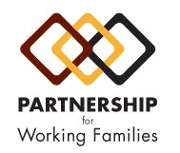 Partnership for Working Families Logo