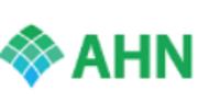 Allegheny Health Network (AHN) Logo