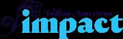 Indian American Impact Logo