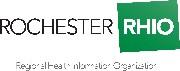Rochester RHIO Logo