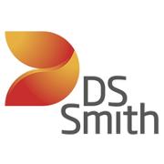 DS Smith Logo