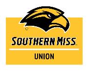 The University of Southern Mississippi Logo