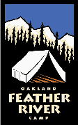 Oakland Feather River Camp Logo
