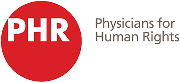 Physicians for Human Rights Logo
