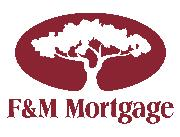 F&M Mortgage Logo