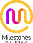 Milestones Psychology Logo
