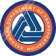 Delaware Department of Transportation Logo