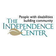 The Independence Center Logo