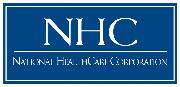 National HealthCare Corporation Logo