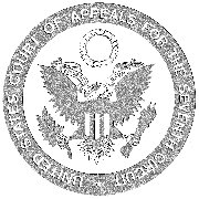 U.S. Court of Appeals for the... Logo