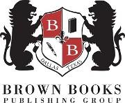 Brown Books Publishing Group Logo